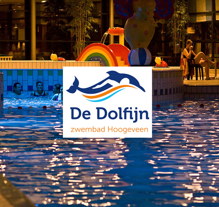 Zwembad de Dolfijn