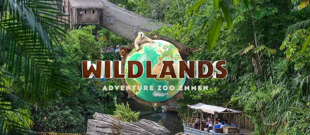 Wildlands camping