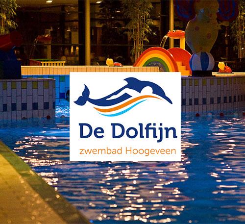 Zwembad Hoogeveen Dolfijn